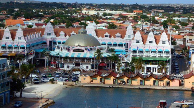 aruba-port