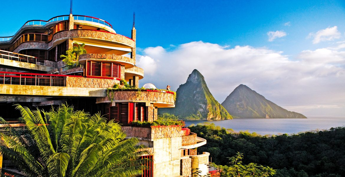 jade-mountain-resort-cliffside-pitons-peaks-background