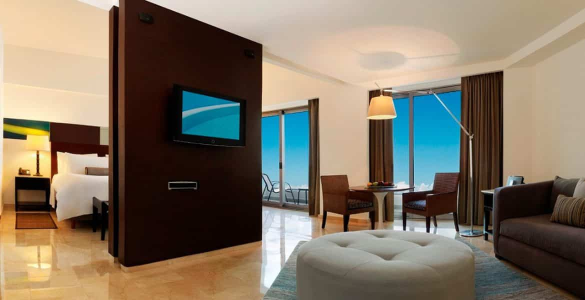 luxury-hotel-room-ocean-view-ottoman