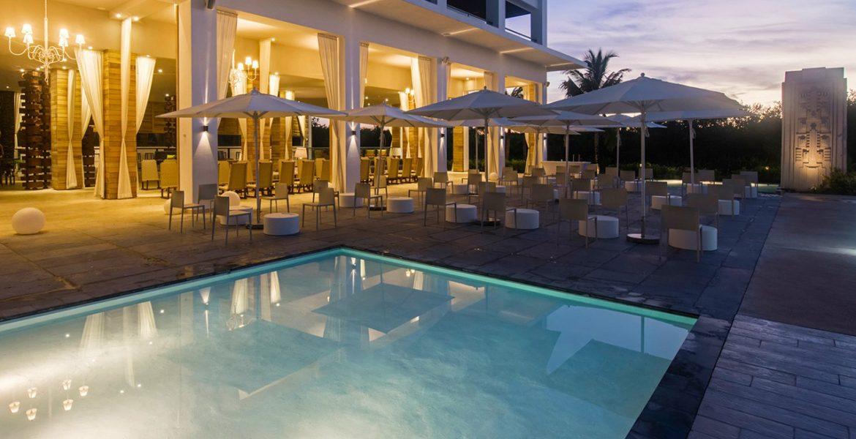 resort-pool-sunset