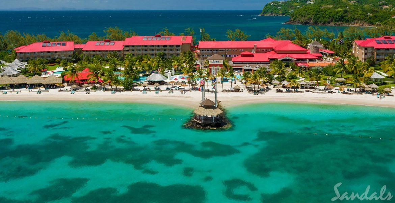 aerial-view-beach-resort-sandals-grand-st-lucian