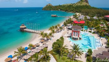 Sandals Grande St. Lucian Spa & Beach