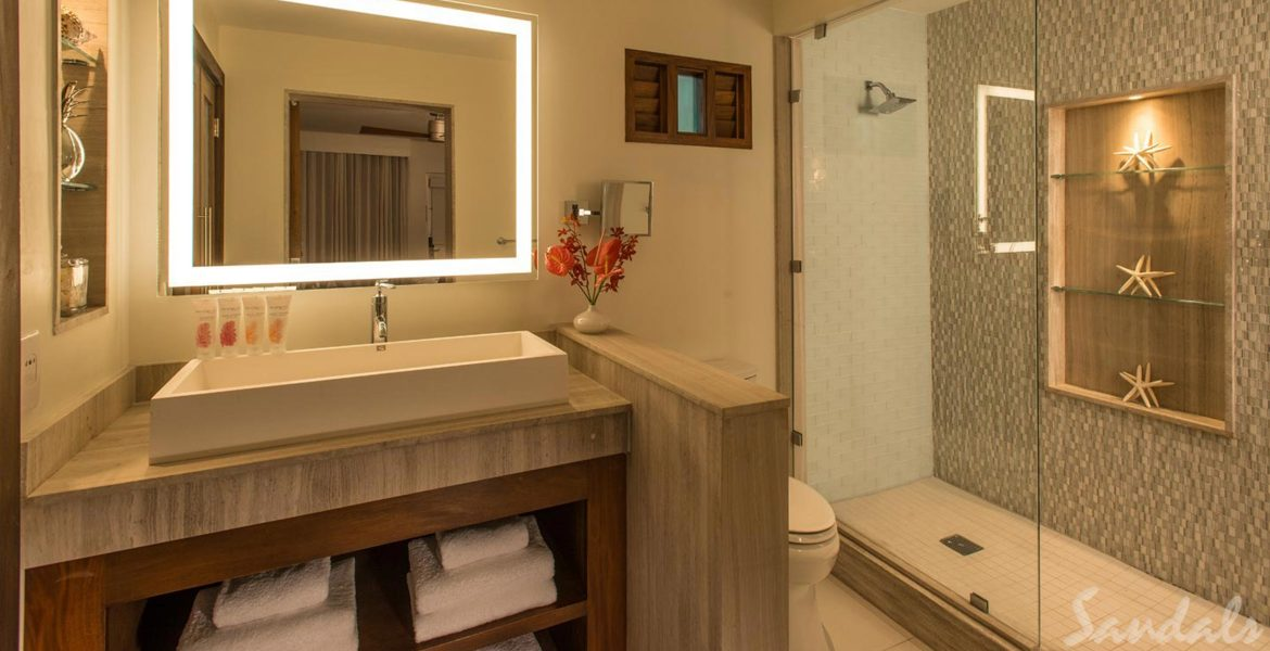 suite-bathroom-glass-door-shower-sink