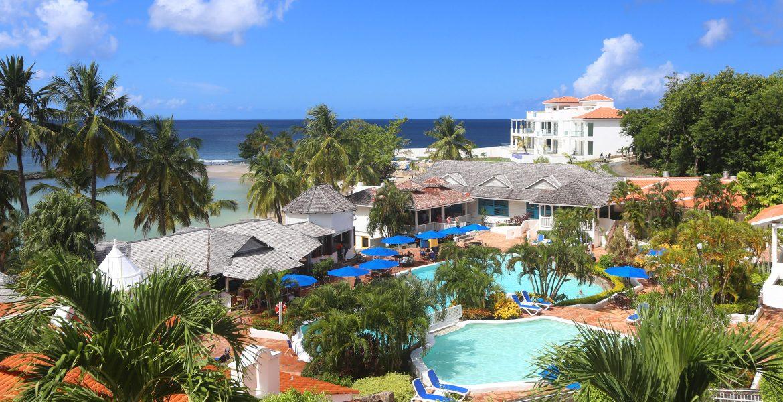 aerial-view-pool-villa-windjammer-landing-st-lucia