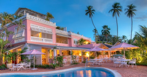 pink-building-cobblers-cove-hotel