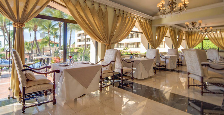 dining-room-barcelo-aruba-hotel