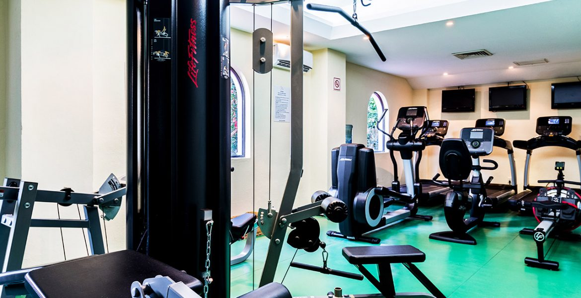 hotel-gym-equipment