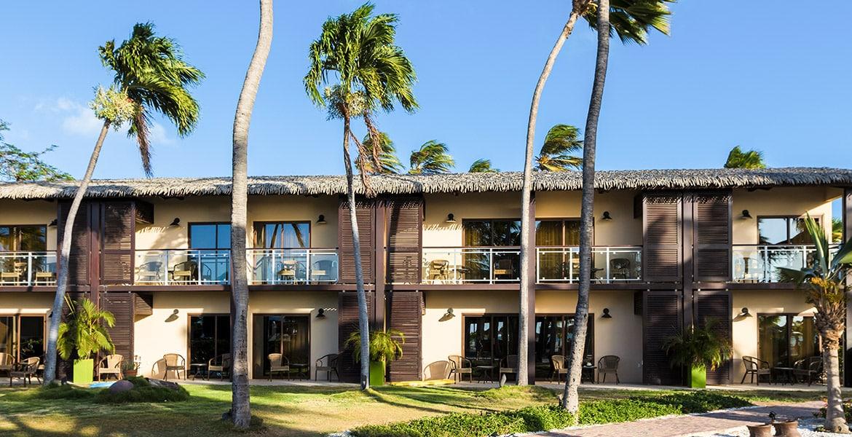 manchebo-beach-resort-aruba-building