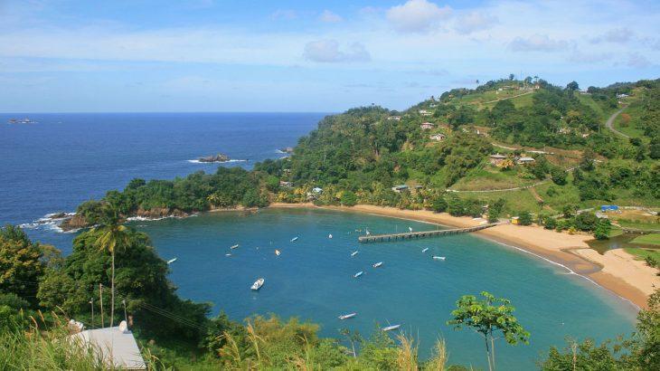 parlatuvier-bay-beach-trinidad-tobago