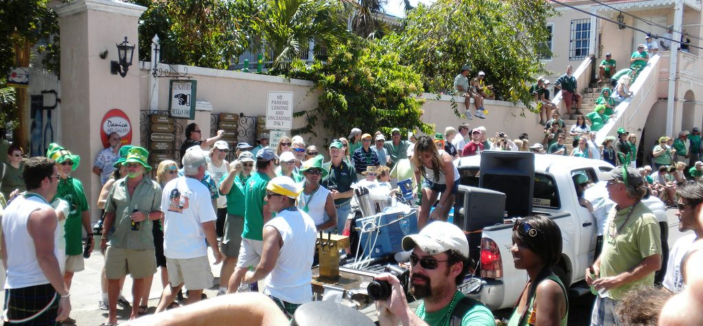 celebrate-st-patricks-day-in-caribbean