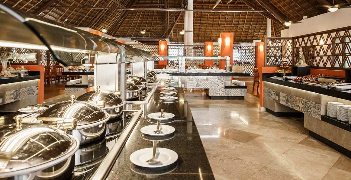 buffet-dining-allegro-playacar-beach-resort-playa-del-carmen-mexico