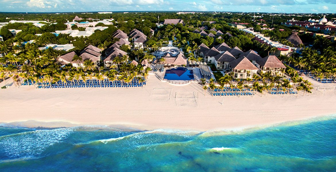 aerial-view-beach-allegro-playacar-beach-resort-playa-del-carmen-mexico