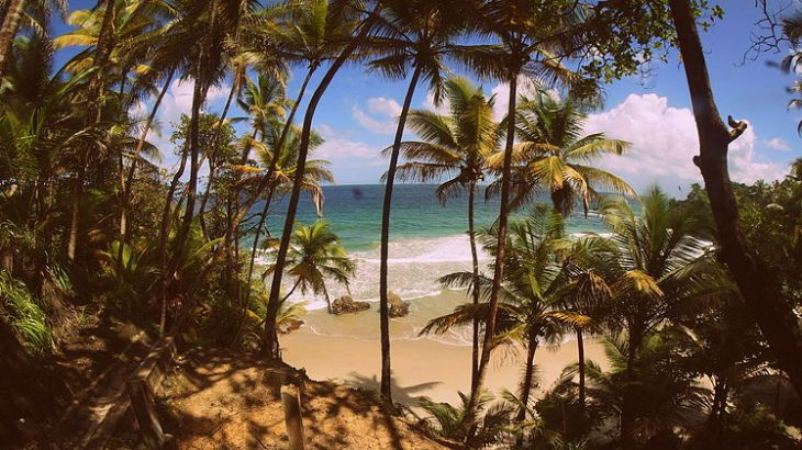 Blanchisseuse-beach-trinidad-tobago