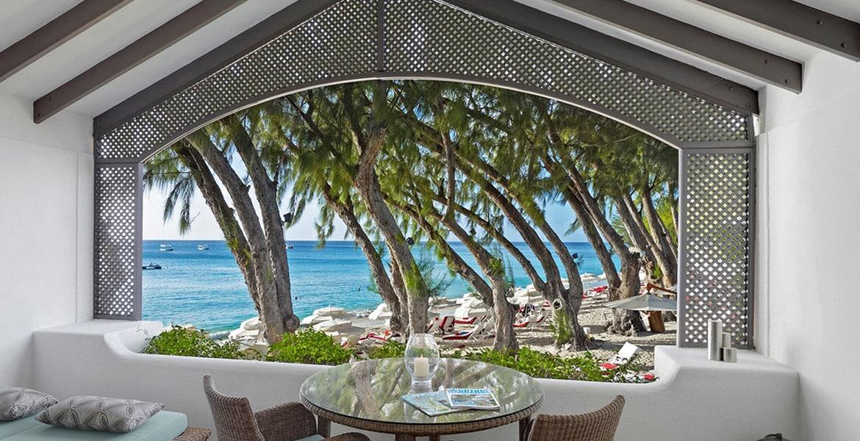beachfront-patio-Colony-Club-by-Elegant-Hotels