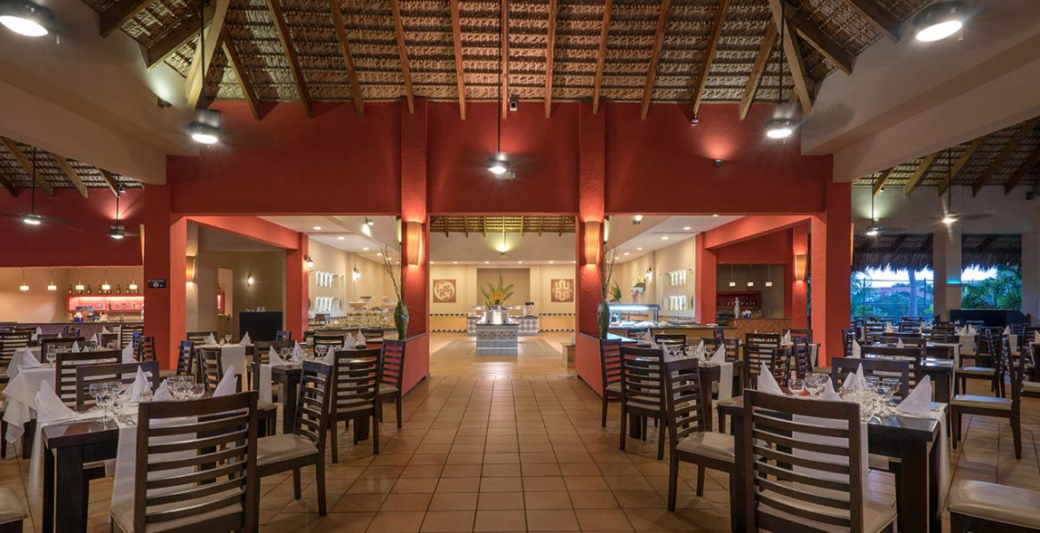 dining-hotel-punta-cana-princess-dominican-republic
