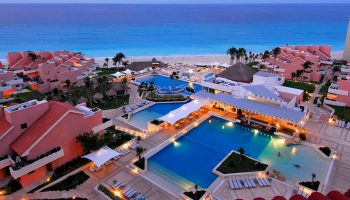 Omni Cancún Hotel & Villas All Inclusive