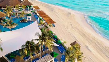 Royal Solaris Cancún – All Inclusive