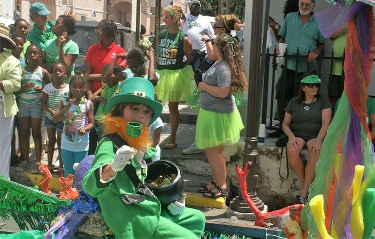celebrate-st-patricks-day-in-caribbean-St-Croix-Parade-st-Patricks-Day