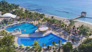 The Fives Azul Beach Resort Playa Del Carmen, by Karisma