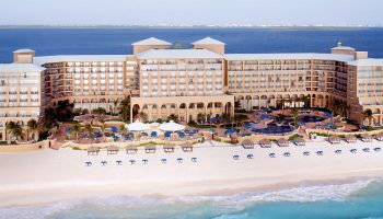 The Ritz-Carlton, Cancún