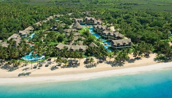 Zoëtry Agua Punta Cana – All Inclusive