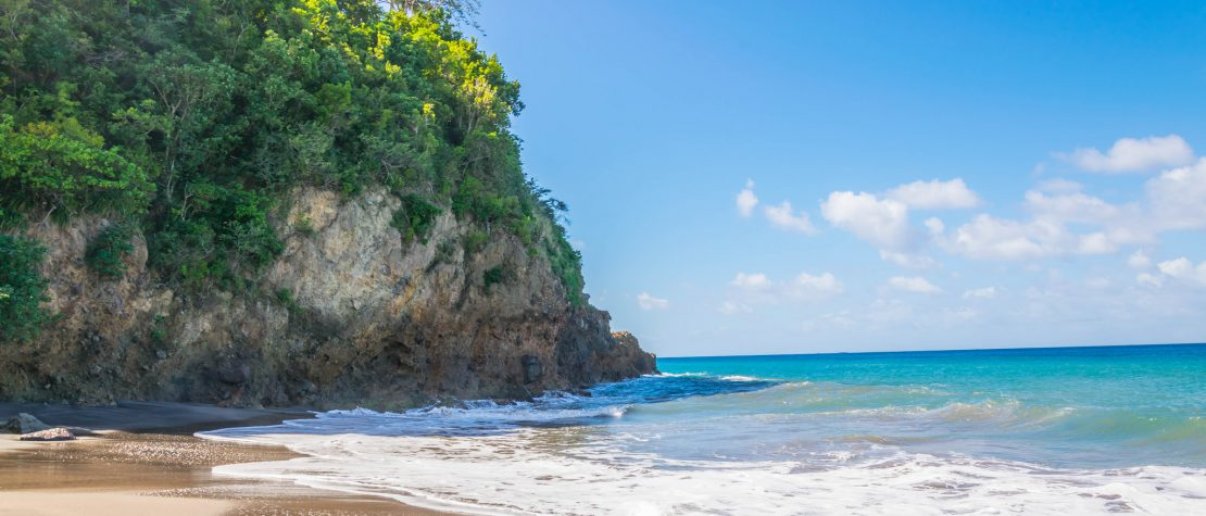 celebrate-st-patricks-day-in-caribbean-Montserrat-beach