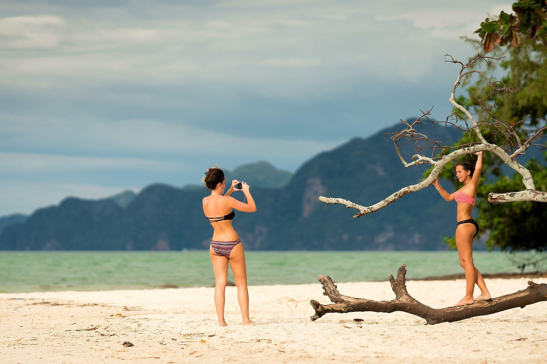 100 Beach Captions for Your Spring Break Instagram Posts