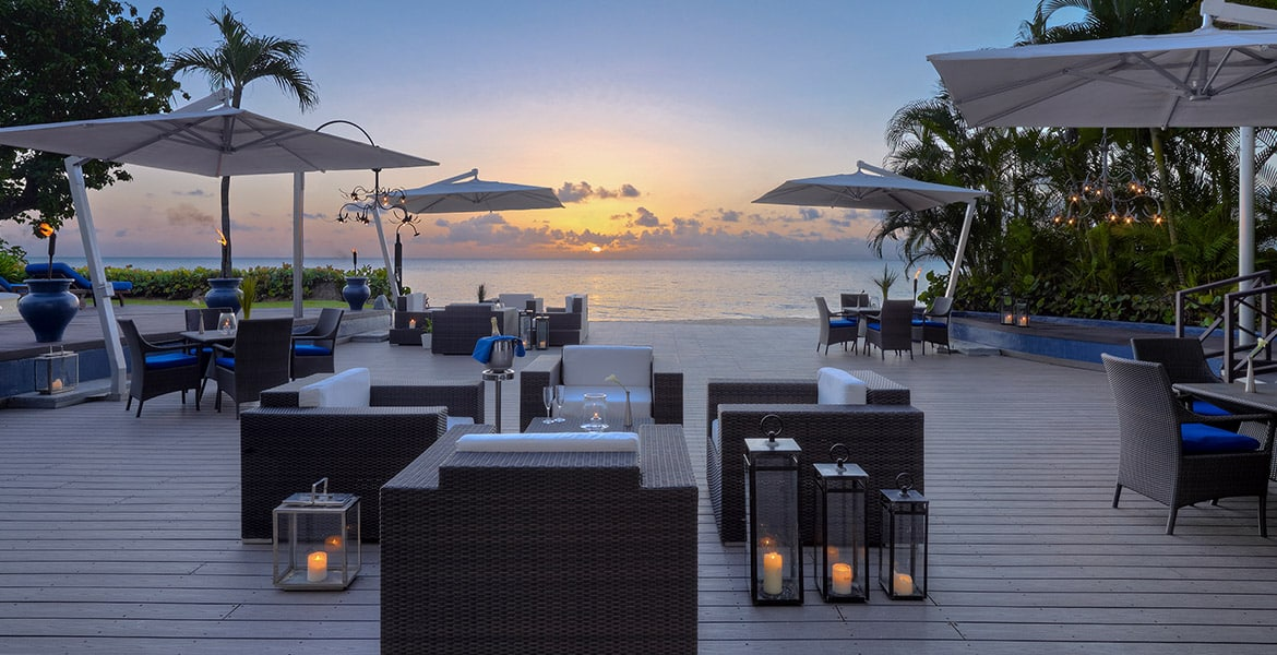sunset-patio-the-house-elegant-hotels-barbados-beach-hotels