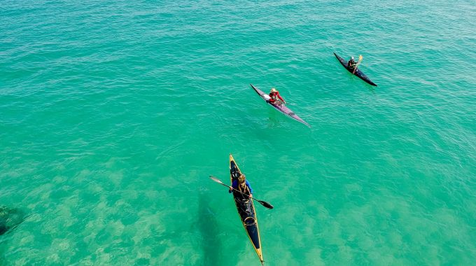 kayak-with-kids-owen-island-cayman-islands-activities