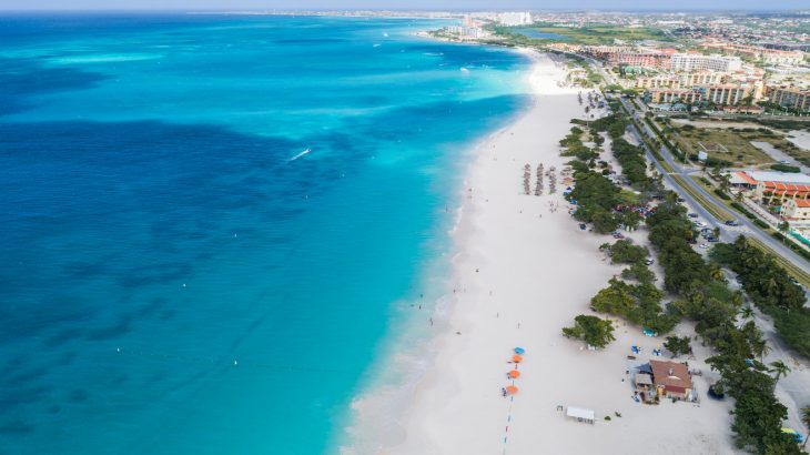 eagle-beach-aerial-aruba