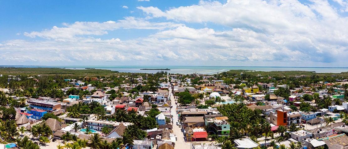 Isla Holbox Cancun