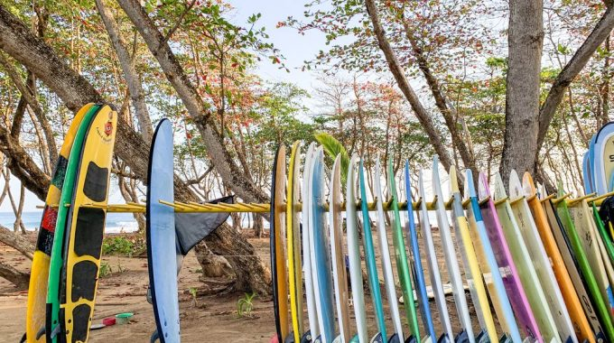 surf-boards-cabarete-dominican-republic-beach-vacation-itinerary