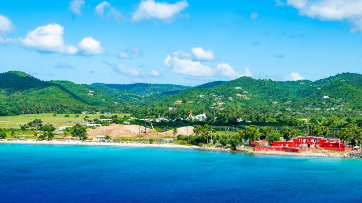 Frederiksted St. Croix USVI