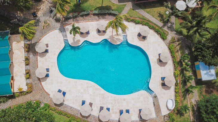 beqia-beach-hotel-aerial-view-pool