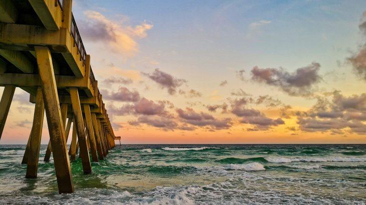 florida-beach-ocean-pier