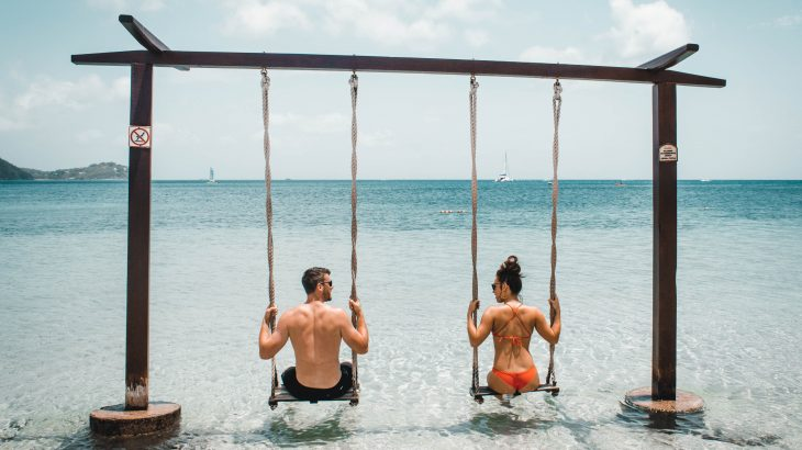 couple-overwater-swings-best-swimsuits-bachelorette-honeymoon