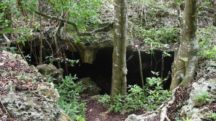 historic-captain-morgans-cave-andros-island-bahamas