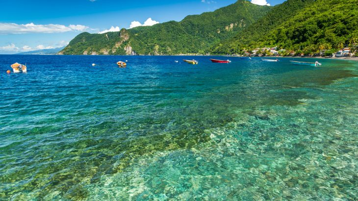 soufriere-bay-dominica-snorkeling