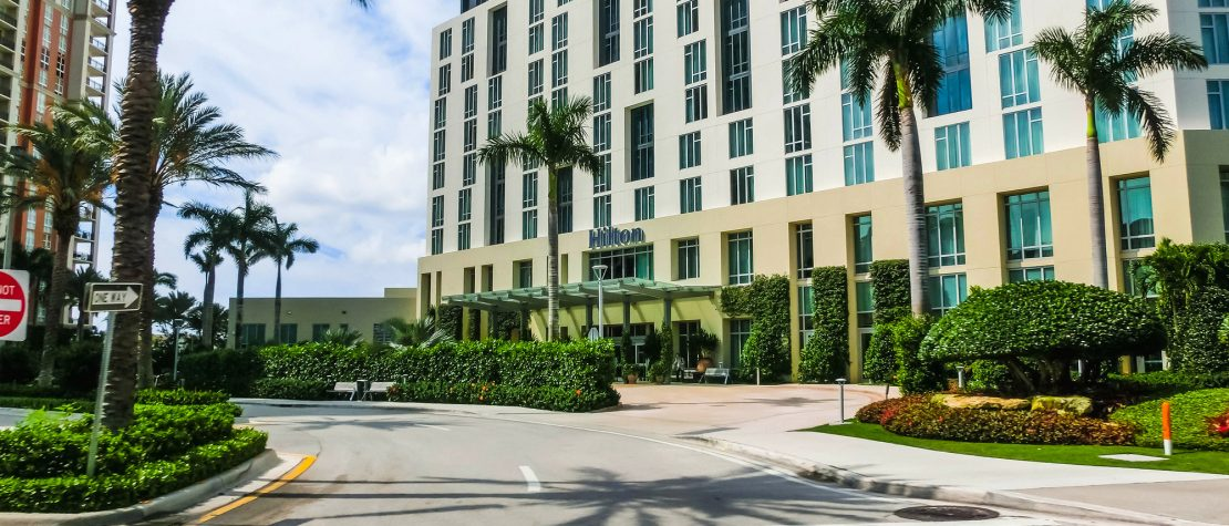 hilton-hotel-west-palm-beach-florida-vacation