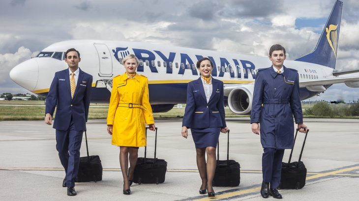ryan-air-cabin-crew-place-ecofriendly-flying