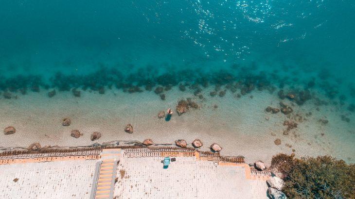 nokomis beach casey key beaches near sarasota fl
