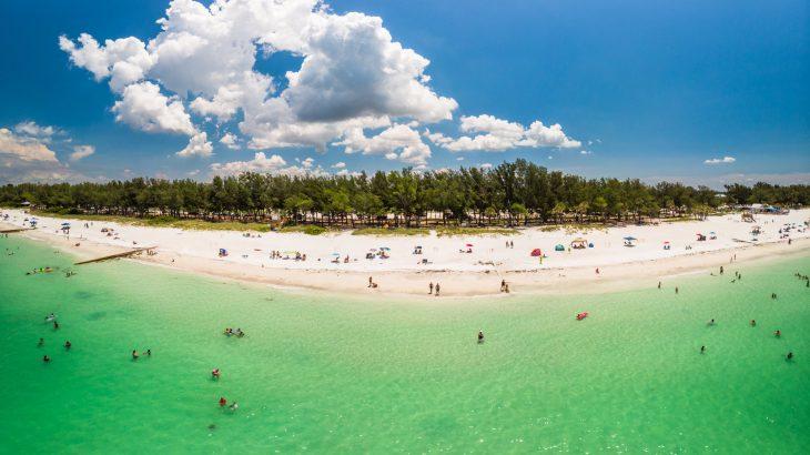 coquina beach bradenton fl beaches near sarasota fl