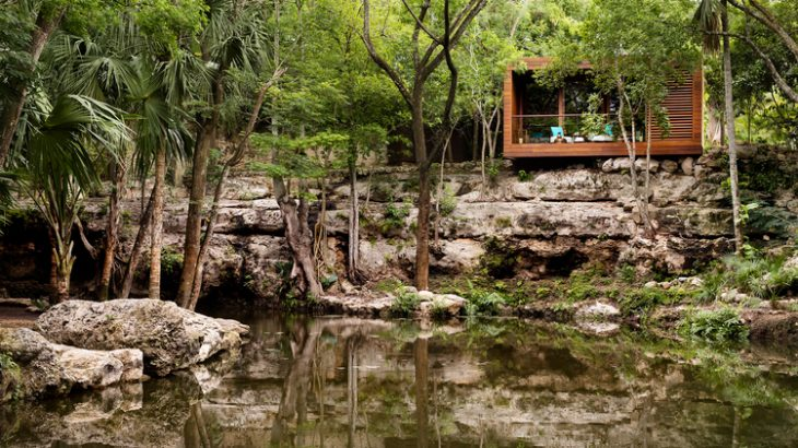 chable-resort-and-spa-massage-room-overlooking-a-cenote
