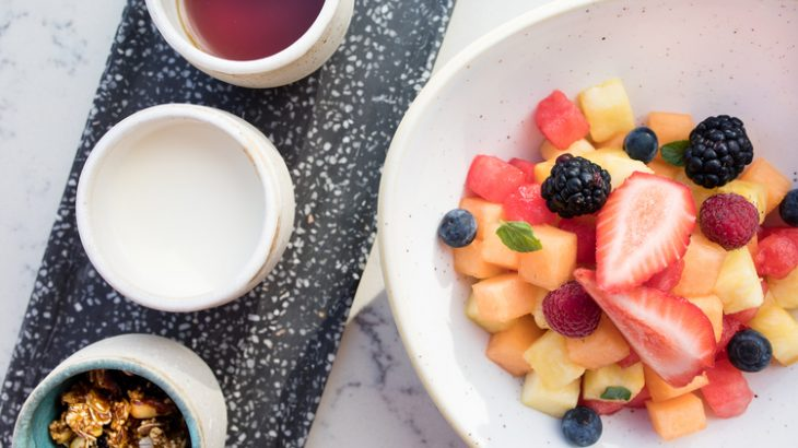 fresh-fruit-at-chable-resort-and-spa