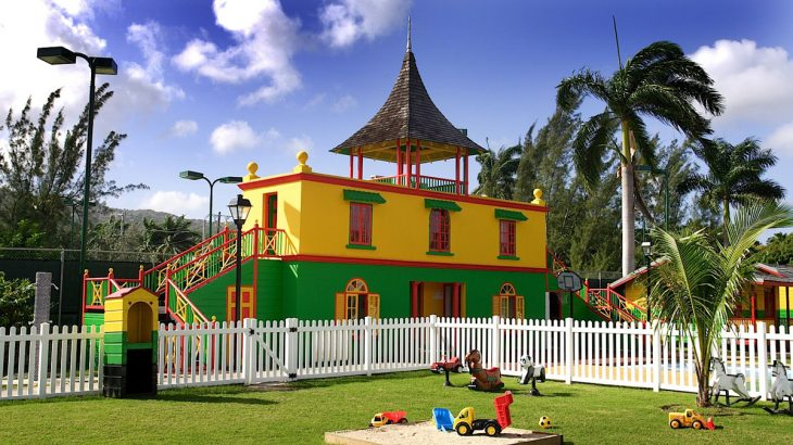 Anancy Children's Village at Half Moon