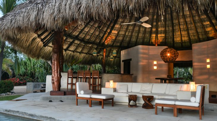 Glamping at Cangrejo y Toro
