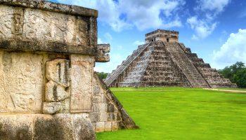 Chichen-Itza-Mayan-Ruins