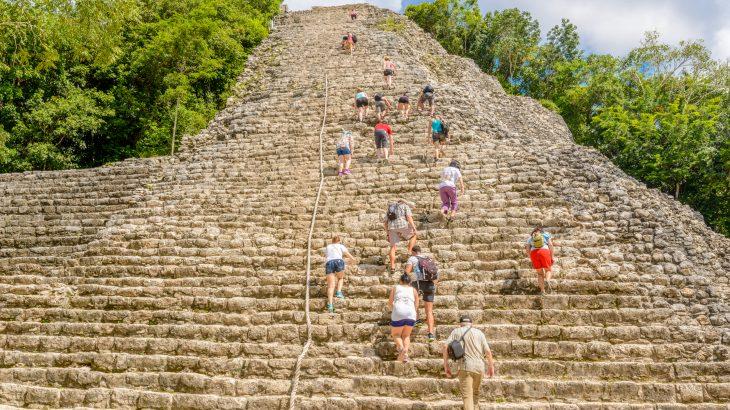 Coba-ruins-Mexico