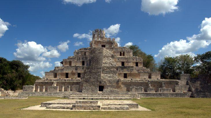 Ek-Balam-Ruins-Mexico