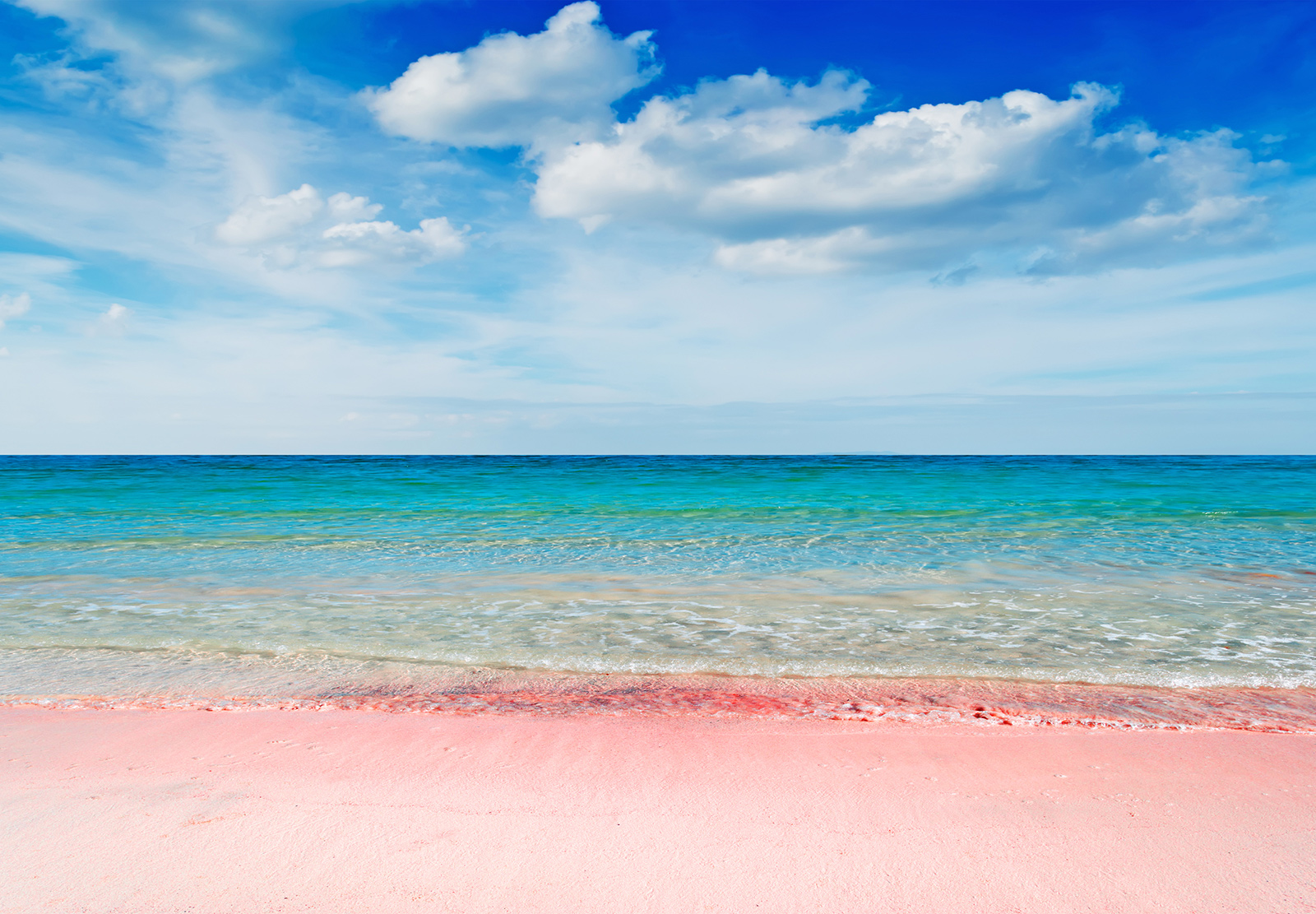 5 Pink Sand Beaches In The Caribbean